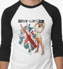 The Kitsch Bitsch : Brit-Kitsch Pin-Up T-Shirt