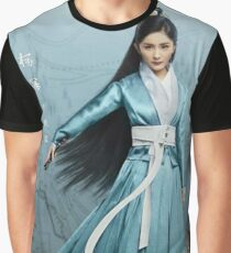 LEGEND OF FUYAO Graphic T-Shirt
