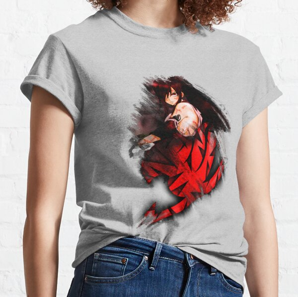 Fairy Tail Erza Classic T-Shirt