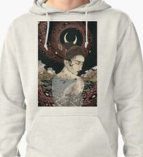 Serenity of Chaos Pullover Hoodie