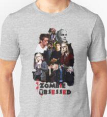 iZombie Obsessed Unisex T-Shirt
