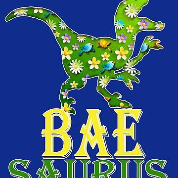 BAE SAURUS by BestStuffDepot