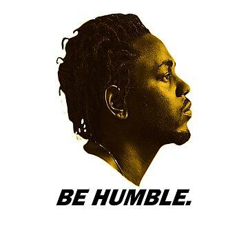 Kendrick Lamar by AndresS