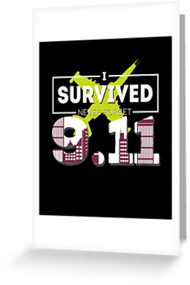 I survived 9 11 by BonfirePictures