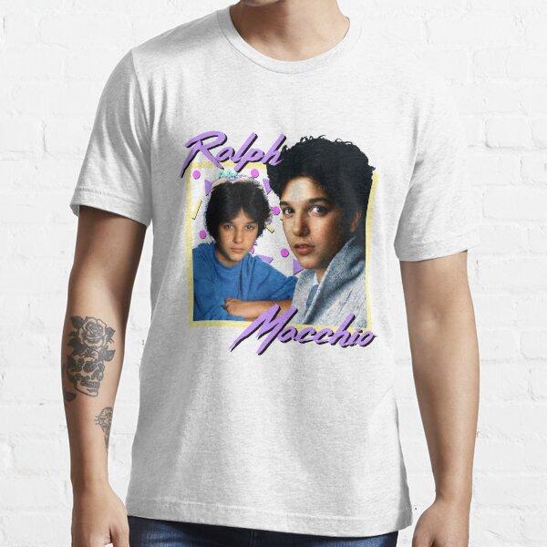80 Ralph Macchio Camiseta esencial