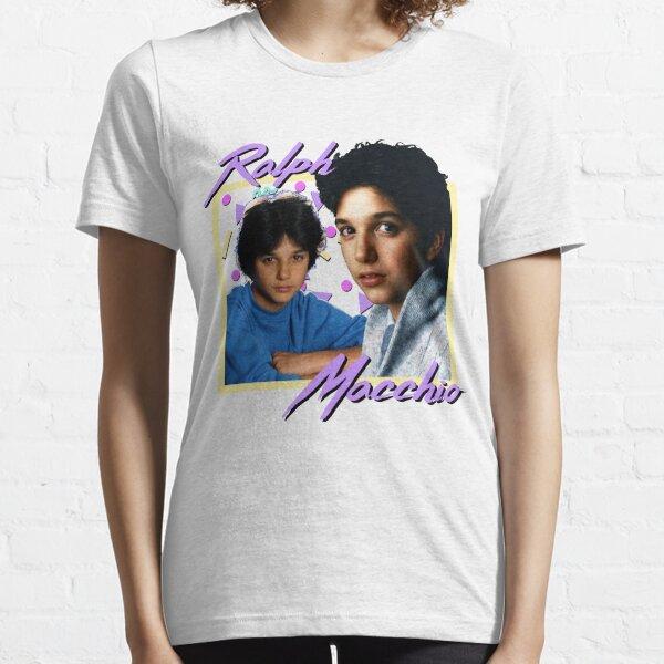 80s Ralph Macchio Essential T-Shirt