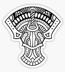 Kingsglaive Sticker