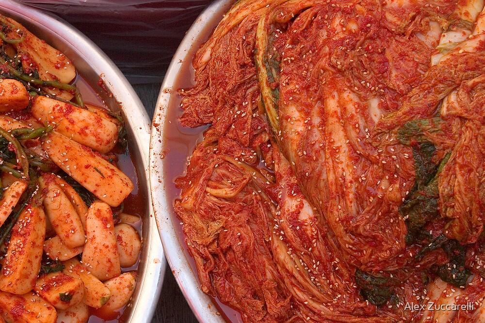 Kimchi - Changwon, South Korea by Alex Zuccarelli