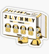 BT21 Chimmy Jellies Sticker