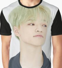 NCT DREAM CHENLE Graphic T-Shirt