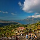 Bali by Charuhas  Images
