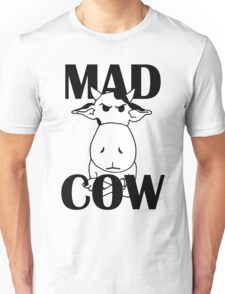 Mad Cow T-Shirt