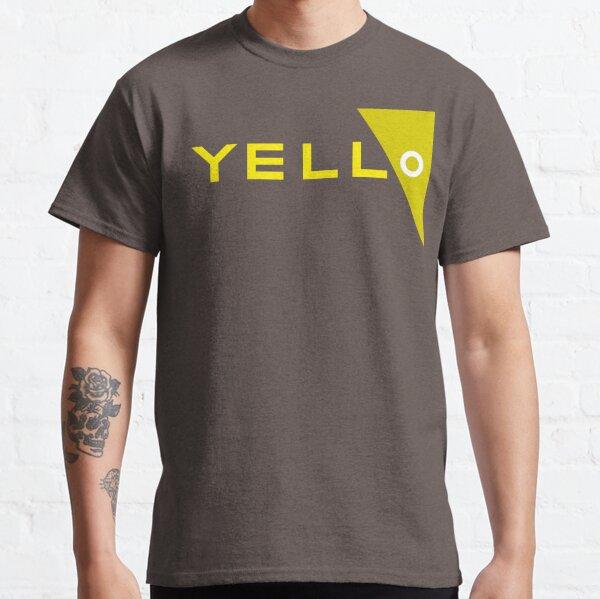YELLO Classic T-Shirt