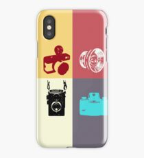 ломография | Lomography iPhone Case/Skin