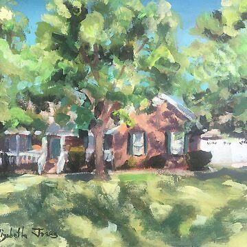 Oak Valley by Susan1964