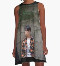 IMFACT Nanana A-Line Dress