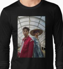 IMFACT Nanana Long Sleeve T-Shirt