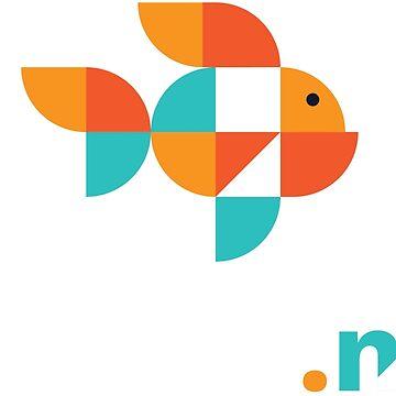 StreamMe Logo Light by StreamMe