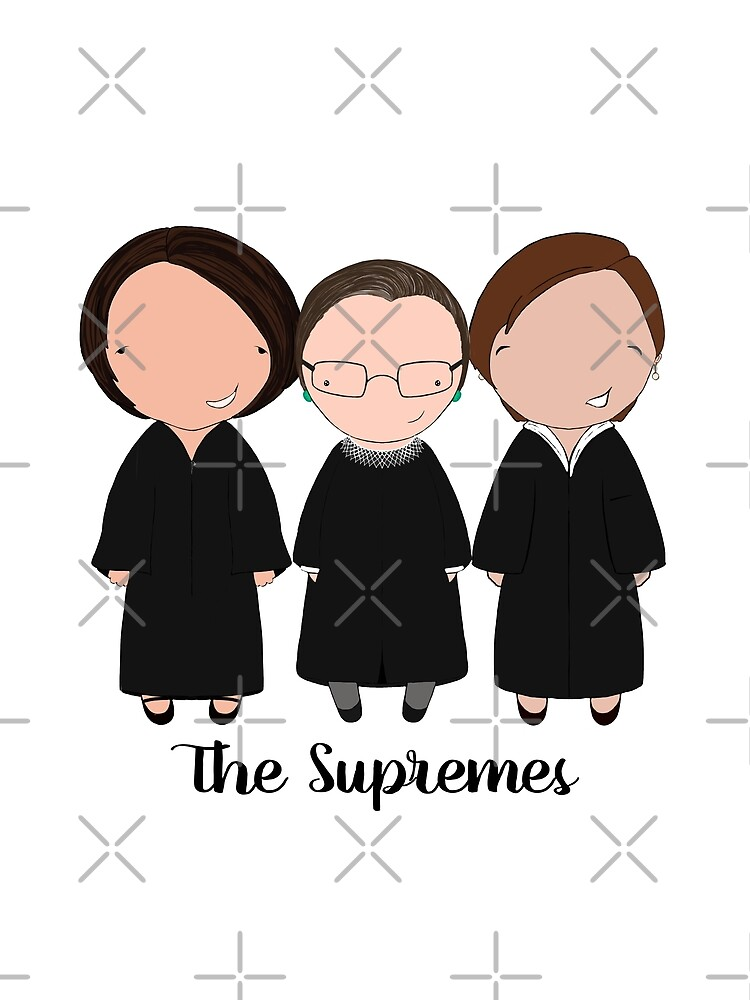 The Supremes 2016 by mimiboo