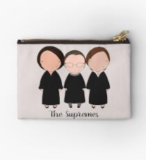 The Supremes 2016 Zipper Pouch