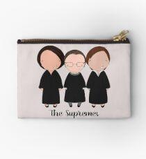The Supremes 2016 Studio Pouch