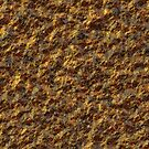 Digital texture with surface of stone. by starchim01