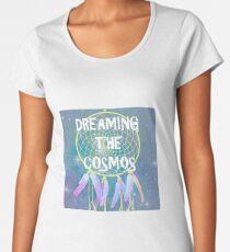 Dreaming the Cosmos Women's Premium T-Shirt