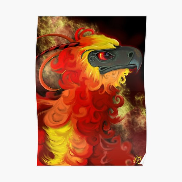 Fawkes Poster