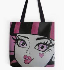 Draculaura Tote Bag