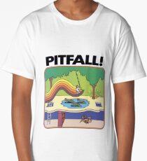PITFALL! Long T-Shirt
