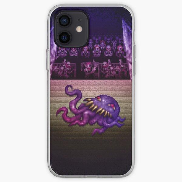 Octopus Opera iPhone Soft Case