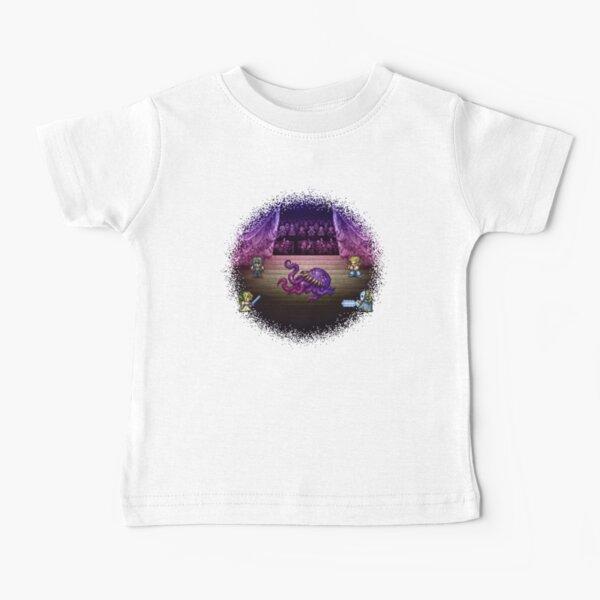 Octopus Opera Baby T-Shirt