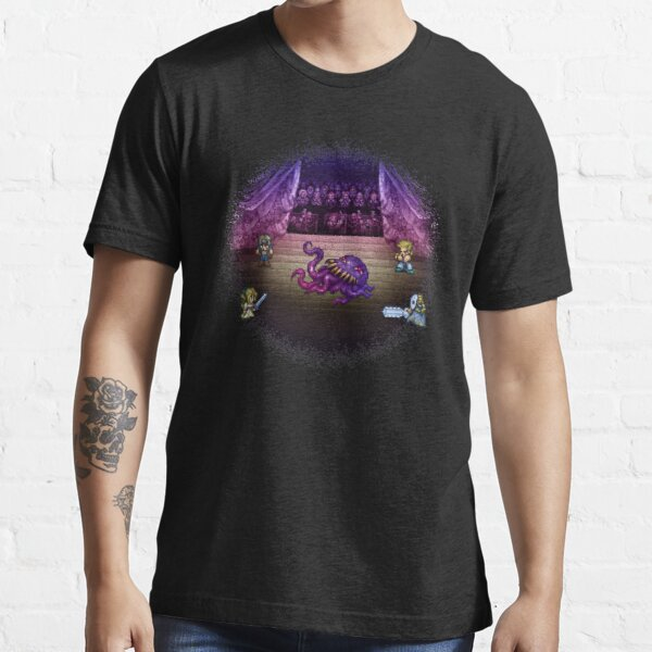 Octopus Opera Essential T-Shirt