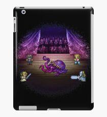 Octopus Opera iPad Case/Skin