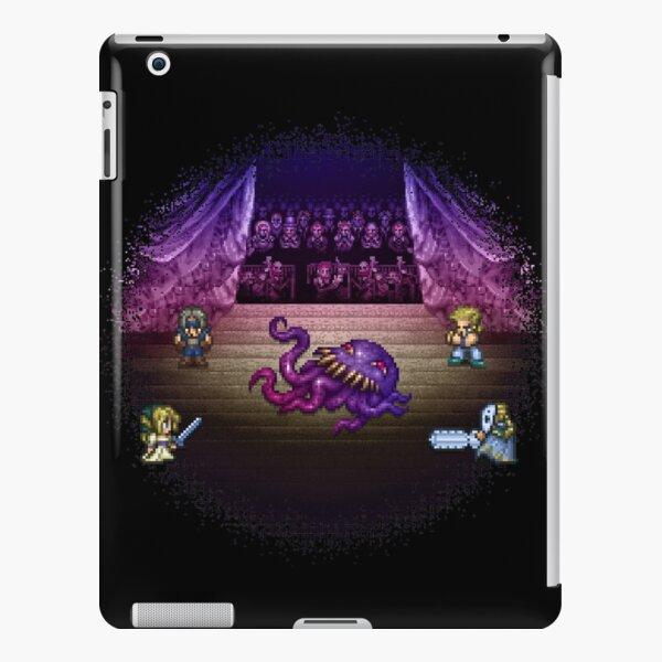 Octopus Opera iPad Snap Case