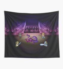 Octopus Opera Wall Tapestry