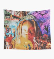 Cover fan Astroworld Wall Tapestry