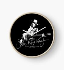 Reloj Stevie Ray Vaughan - Guitarra-Blues-Rock-leyenda t2-SRV