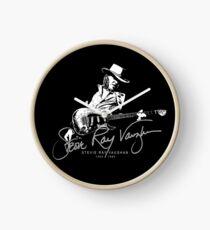 Reloj Stevie Ray Vaughan - Guitarra-Blues-Rock-leyenda t2-SRV