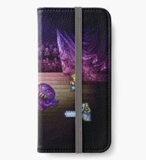 Octopus Opera iPhone Wallet/Case/Skin