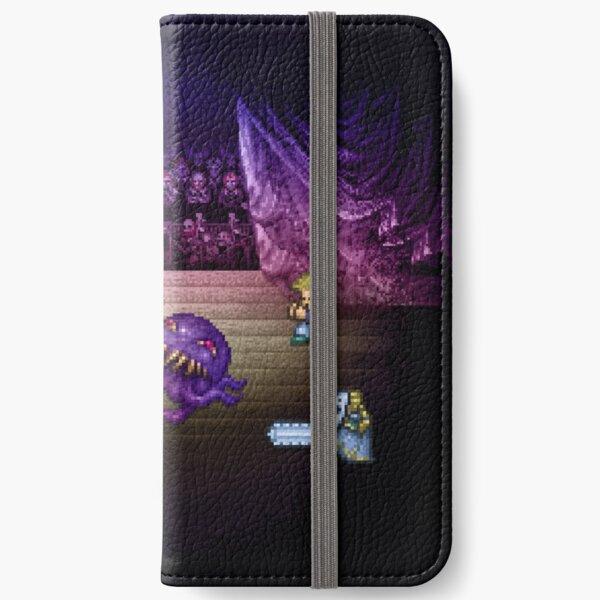Octopus Opera iPhone Wallet