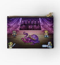 Octopus Opera Studio Pouch