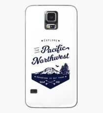 Explore The Pacific Northwest Case/Skin for Samsung Galaxy
