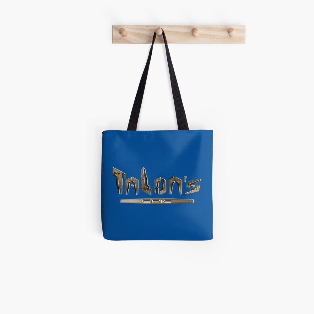 Talon's Epic Tote Bag