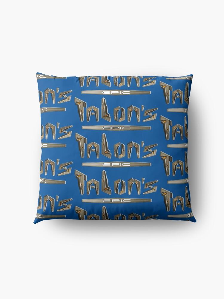 Alternate view of Talon's Epic Floor Pillow
