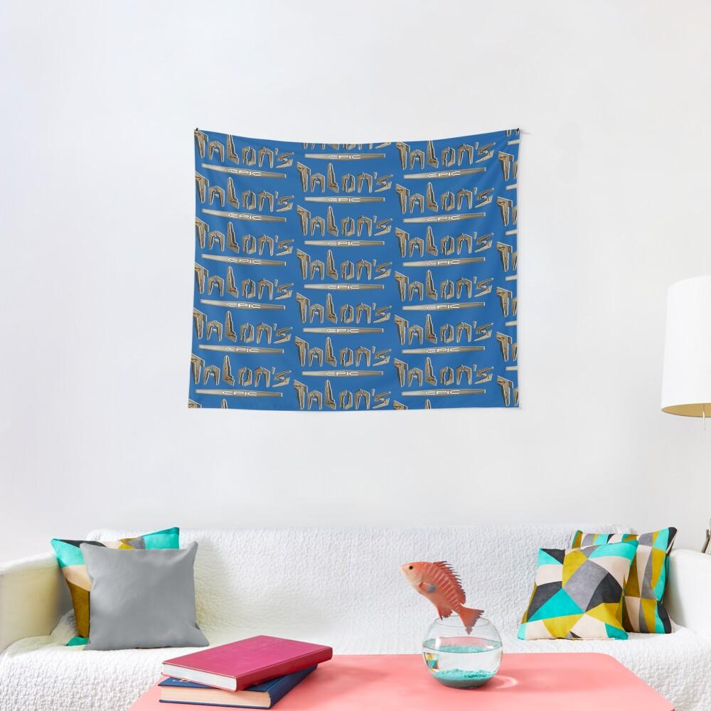 Talon's Epic Tapestry