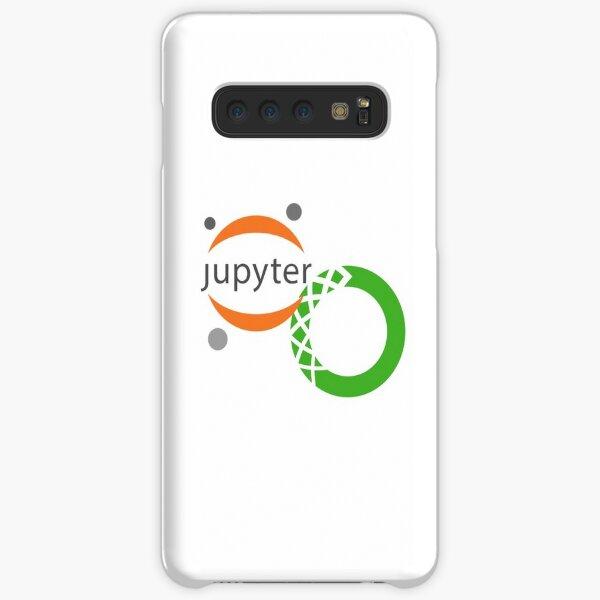 Scientific Python Samsung Galaxy Snap Case