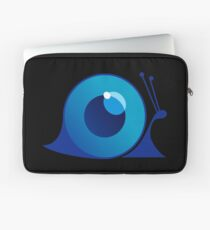 Blue Snail Laptop Sleeve