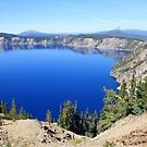 Crater Lake #1 by Chappy