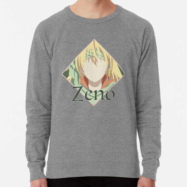 Zeno - Yona of the Dawn art Lightweight Sweatshirt